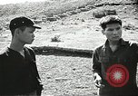 Image of United States soldiers Vietnam, 1964, second 41 stock footage video 65675061697