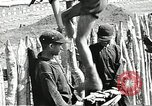 Image of United States soldiers Vietnam, 1964, second 15 stock footage video 65675061701