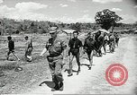 Image of United States soldiers Vietnam, 1964, second 25 stock footage video 65675061701