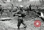 Image of United States soldiers Vietnam, 1964, second 45 stock footage video 65675061701
