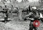 Image of United States soldiers Vietnam, 1964, second 46 stock footage video 65675061701