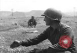 Image of United Nations offensive in Operation Pile Driver during Korean War Korea, 1951, second 32 stock footage video 65675061707