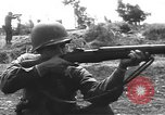 Image of United Nations offensive in Operation Pile Driver during Korean War Korea, 1951, second 36 stock footage video 65675061707