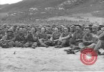 Image of Jack Benny's USO troupe entertains American soldiers in Korea Korea, 1955, second 1 stock footage video 65675061712