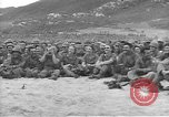 Image of Jack Benny's USO troupe entertains American soldiers in Korea Korea, 1955, second 3 stock footage video 65675061712