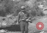 Image of American infantry wading through water Korea, 1953, second 20 stock footage video 65675061714