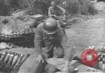 Image of American infantry wading through water Korea, 1953, second 22 stock footage video 65675061714