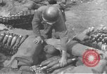 Image of American infantry wading through water Korea, 1953, second 23 stock footage video 65675061714