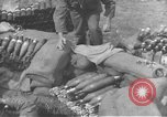 Image of American infantry wading through water Korea, 1953, second 24 stock footage video 65675061714