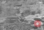 Image of American infantry wading through water Korea, 1953, second 28 stock footage video 65675061714