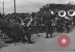 Image of 3rd Infantry Division departs Korea to return home New Orleans Louisiana USA, 1954, second 24 stock footage video 65675061715
