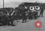 Image of 3rd Infantry Division departs Korea to return home New Orleans Louisiana USA, 1954, second 25 stock footage video 65675061715