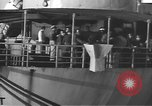 Image of 3rd Infantry Division departs Korea to return home New Orleans Louisiana USA, 1954, second 31 stock footage video 65675061715