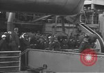 Image of 3rd Infantry Division departs Korea to return home New Orleans Louisiana USA, 1954, second 35 stock footage video 65675061715