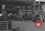 Image of 3rd Infantry Division departs Korea to return home New Orleans Louisiana USA, 1954, second 36 stock footage video 65675061715