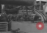 Image of 3rd Infantry Division departs Korea to return home New Orleans Louisiana USA, 1954, second 37 stock footage video 65675061715