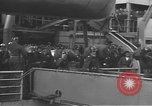 Image of 3rd Infantry Division departs Korea to return home New Orleans Louisiana USA, 1954, second 38 stock footage video 65675061715
