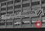 Image of 3rd Infantry Division departs Korea to return home New Orleans Louisiana USA, 1954, second 39 stock footage video 65675061715