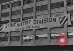 Image of 3rd Infantry Division departs Korea to return home New Orleans Louisiana USA, 1954, second 41 stock footage video 65675061715