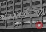 Image of 3rd Infantry Division departs Korea to return home New Orleans Louisiana USA, 1954, second 42 stock footage video 65675061715