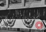 Image of 3rd Infantry Division departs Korea to return home New Orleans Louisiana USA, 1954, second 43 stock footage video 65675061715