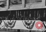 Image of 3rd Infantry Division departs Korea to return home New Orleans Louisiana USA, 1954, second 45 stock footage video 65675061715