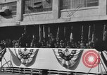 Image of 3rd Infantry Division departs Korea to return home New Orleans Louisiana USA, 1954, second 46 stock footage video 65675061715
