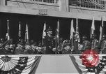 Image of 3rd Infantry Division departs Korea to return home New Orleans Louisiana USA, 1954, second 47 stock footage video 65675061715
