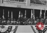 Image of 3rd Infantry Division departs Korea to return home New Orleans Louisiana USA, 1954, second 48 stock footage video 65675061715