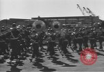 Image of 3rd Infantry Division departs Korea to return home New Orleans Louisiana USA, 1954, second 50 stock footage video 65675061715
