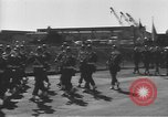 Image of 3rd Infantry Division departs Korea to return home New Orleans Louisiana USA, 1954, second 53 stock footage video 65675061715