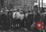 Image of 3rd Infantry Division departs Korea to return home New Orleans Louisiana USA, 1954, second 56 stock footage video 65675061715