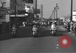 Image of 3rd Infantry Division departs Korea to return home New Orleans Louisiana USA, 1954, second 61 stock footage video 65675061715