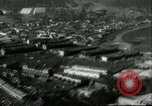 Image of damage due to cataclysm Pacific Ocean, 1960, second 9 stock footage video 65675061716