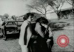 Image of damage due to cataclysm Pacific Ocean, 1960, second 14 stock footage video 65675061716