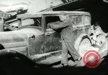 Image of damage due to cataclysm Pacific Ocean, 1960, second 28 stock footage video 65675061716