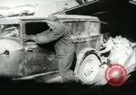 Image of damage due to cataclysm Pacific Ocean, 1960, second 29 stock footage video 65675061716