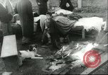 Image of damage due to cataclysm Pacific Ocean, 1960, second 35 stock footage video 65675061716
