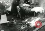 Image of damage due to cataclysm Pacific Ocean, 1960, second 36 stock footage video 65675061716