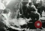 Image of damage due to cataclysm Pacific Ocean, 1960, second 39 stock footage video 65675061716