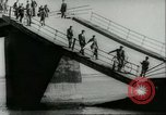 Image of damage due to cataclysm Pacific Ocean, 1960, second 45 stock footage video 65675061716