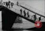 Image of damage due to cataclysm Pacific Ocean, 1960, second 46 stock footage video 65675061716