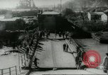Image of damage due to cataclysm Pacific Ocean, 1960, second 47 stock footage video 65675061716