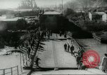 Image of damage due to cataclysm Pacific Ocean, 1960, second 48 stock footage video 65675061716