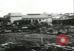 Image of damage due to cataclysm Pacific Ocean, 1960, second 52 stock footage video 65675061716