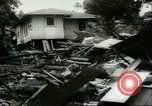 Image of damage due to cataclysm Pacific Ocean, 1960, second 57 stock footage video 65675061716