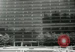 Image of United Nations session New York United States USA, 1960, second 14 stock footage video 65675061719