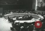 Image of United Nations session New York United States USA, 1960, second 16 stock footage video 65675061719