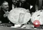 Image of United Nations session New York United States USA, 1960, second 40 stock footage video 65675061719