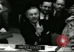 Image of United Nations session New York United States USA, 1960, second 43 stock footage video 65675061719